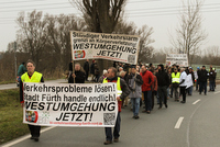 demo1 Westumgehung Fuerth 004