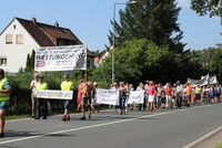 demo2 Westumgehung Fuerth 001